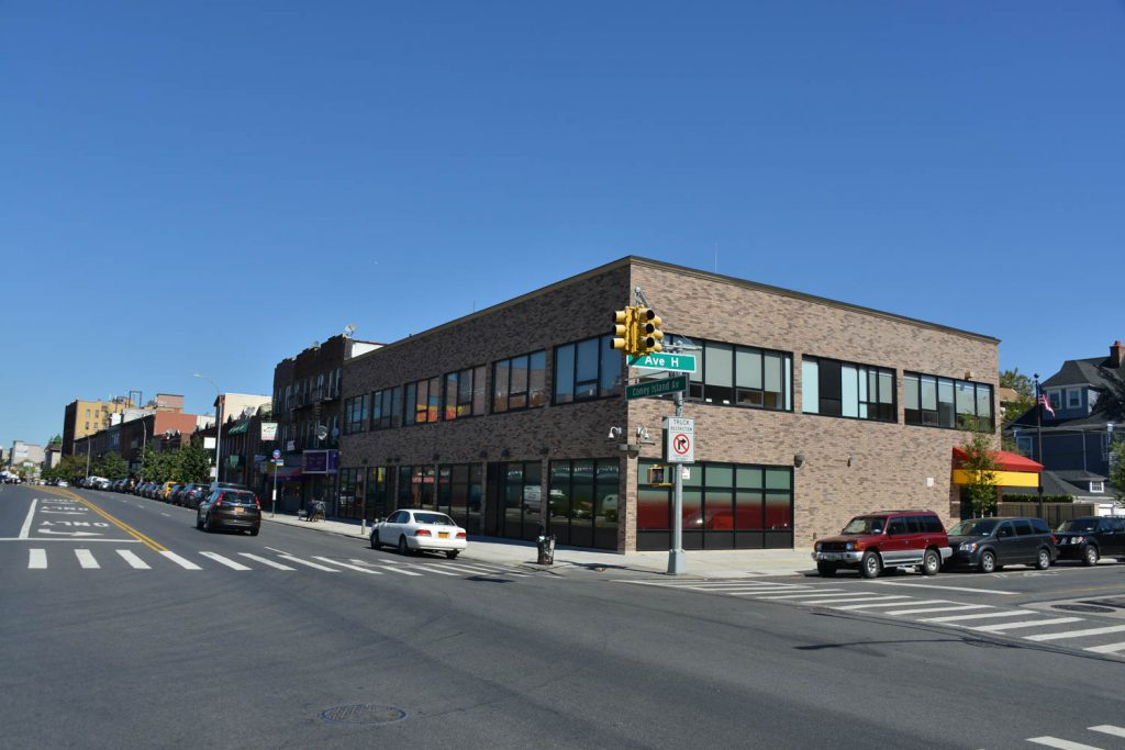 1139-1147 Coney Island Ave