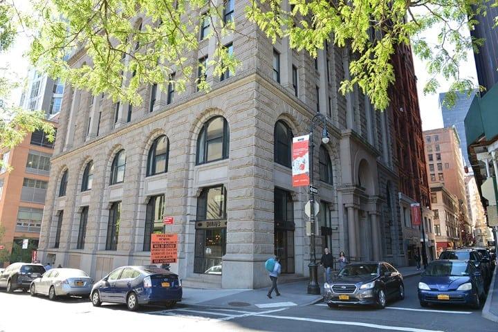150 Nassau Street, Manhattan 10038
