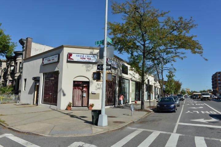501 Church Ave